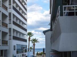 Hotel photo: Les Palmiers House