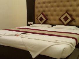 Hotel photo: peace inn