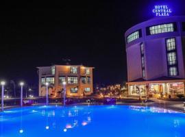 酒店照片: Hotel Central Plaza