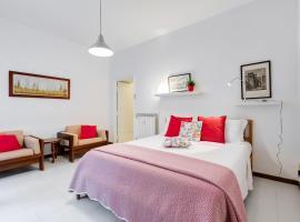 Hotel photo: Residenza Via Vetulonia