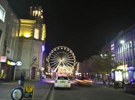 Hotel near Southampton