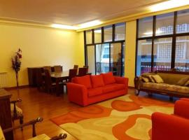 A picture of the hotel: Hello Beirut Apartment
