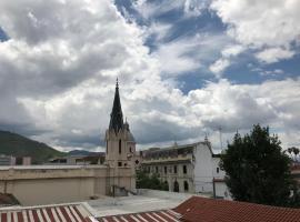 Hotel Foto: Departamentos Belgrano