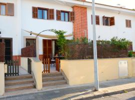 Hotel photo: Sweet Home Colonia de Sant Jordi