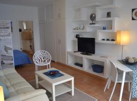 صور الفندق: Apartamento Con Vistas Al Mar