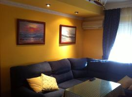 A picture of the hotel: Casa Bahía de Cádiz - Wifi Gratis