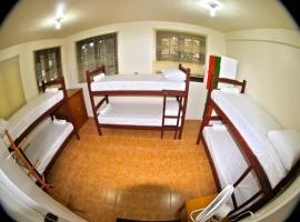 Hotel photo: Pousada e Hostel Barra da Tijuca