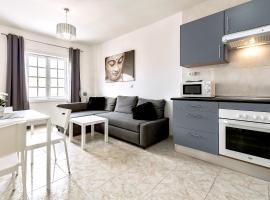Hotel photo: Golf del Sur, One Bedroom Apartment