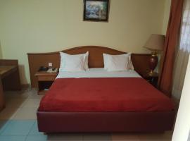 Fotos de Hotel: Relax Hotel Bobo Dioulasso