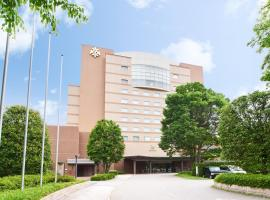 Hotel photo: Forest Inn Showakan