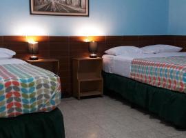 Hotel photo: Hotel Hunapú