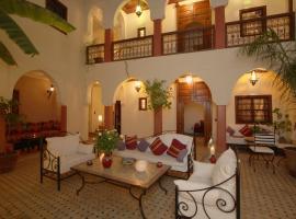 Hotel photo: Riad petit Karmela