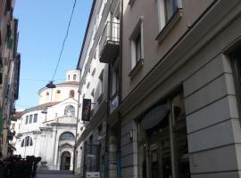 A picture of the hotel: Stari Grad Apartment