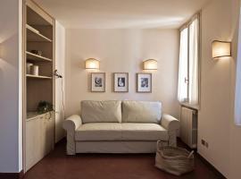Hotel photo: CanguroProperties - Fossato