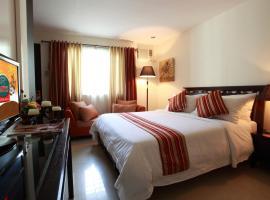 Foto do Hotel: The Suites at Calle Nueva