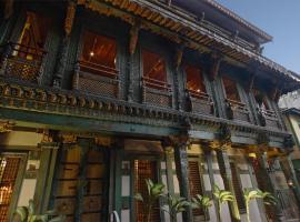 Foto di Hotel: Mangaldas Ni Haveli I