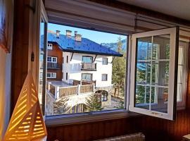 Hotel photo: Maribel Arttyco ERB alojamientos