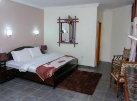 Фотография гостиницы: Saheeto Suites