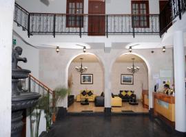 Hotel photo: Maison Du Soleil