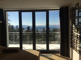 Hotel near Tatrabergen