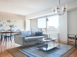 Photo de l'hôtel: Classic Mission Hill Suites by Sonder
