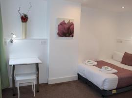 صور الفندق: William's Apartments Sheffield City Centre