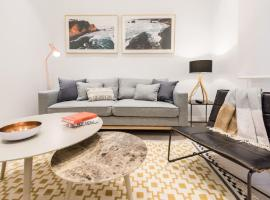 A picture of the hotel: Chueca Apartment Libertad