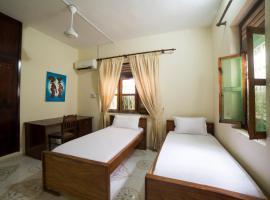 Hotel photo: Gulf Global Bed & Breakfast - Annex