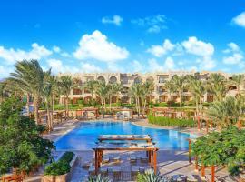 Hotel near Ägypten