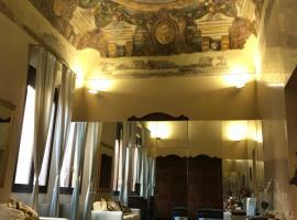 Hotel near Bolonia