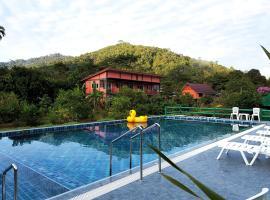 Hotel Photo: Khao Sok Country Resort