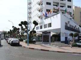 Hotel near Agādīra