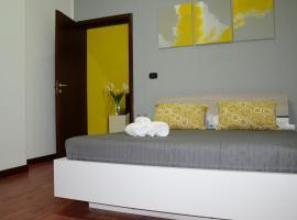 A picture of the hotel: Livello Uno