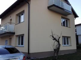Hotel near Samobor