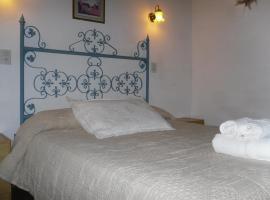 Hotel Photo: Hosteria Piedra y Camino