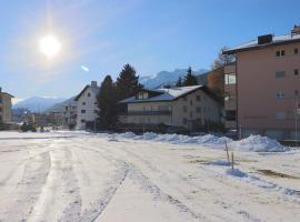 Foto di Hotel: Casa Pramalinis - Manstein