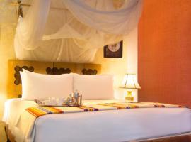 Hotel fotoğraf: Bric-a-Brac