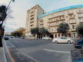 Hotel photo: Lotus Apartments Boulevard