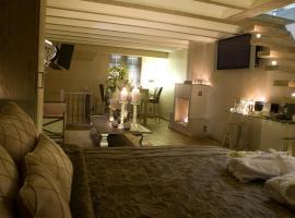 Hotel Photo: Suite & B by Hofke van Bazel