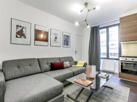 A picture of the hotel: Sweet Inn Apartment - Troyon