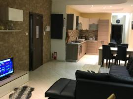 Hotel photo: Simply British Apartment