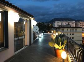 Hotel Photo: Camera con vista
