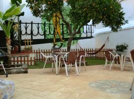 Hotel near Costa Daurada