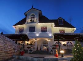 Hình ảnh khách sạn: Székely Kúria