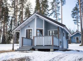 Hotel photo: Kuus-Hukkala