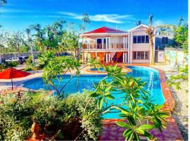 Hotel near Les Cayes
