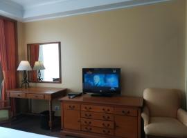 Hotel photo: Accommodation at Camp John Hay