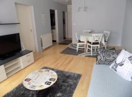 A picture of the hotel: Apartment Medius