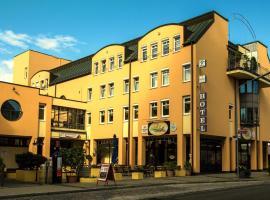 Fotos de Hotel: Stadt Hotel