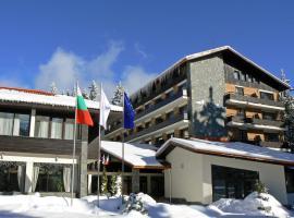 Hotel Photo: Finlandia Hotel